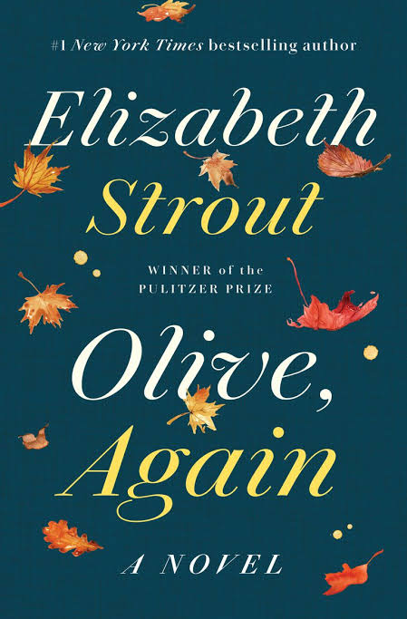 Image result for olive again by elizabeth strout""
