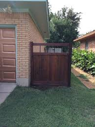 Custom Garbage Can And Recycling Bin Enclosures Trash Can Storage Outdoor Outdoor Trash Cans Backyard