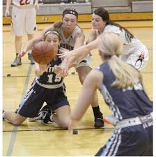 No. 6 Titans grind out 52-34 win here | Creston News Advertiser
