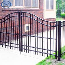 Metal Fence Gates Modern House Gate Design Buy Modern House Gate Designs Metal Fence Gates Gates For Fences Product On Alibaba Com