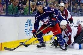 Columbus Blue Jackets Place Adam Clendening on Waivers