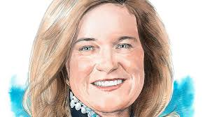 Jennifer Johnson is the new heiress of Franklin Templeton legacy |  Financial Times