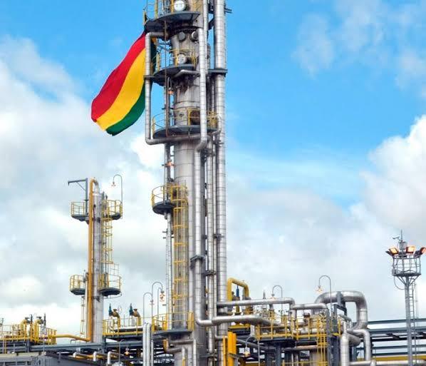 """Resultado de imagem para BOLIVIA GAS"""""""