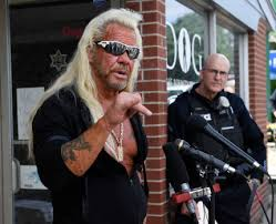 """Dog the Bounty Hunter"""" star faces health problems, heart condition"""