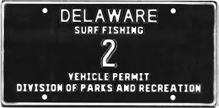 Delaware S Low Digit Surf Tag Special For Black Friday Delmarva Public Radio