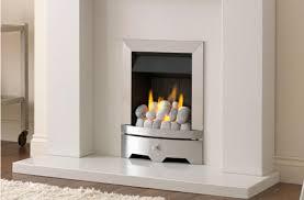 converting an open fire to a gas fire