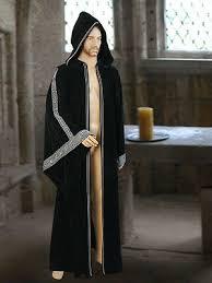 meval pagan or druid ritual robe