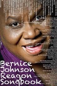 About Dr. Reagon - Bernice Johnson Reagon