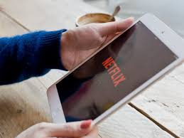 how to remotely share Netflix movies ...
