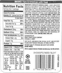 cern lunchables meals recalled due