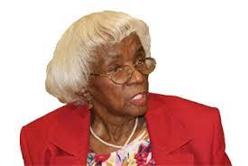 Mrs. Ida Martin