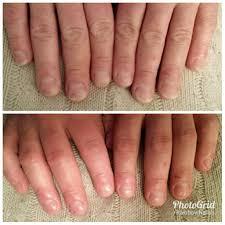 Manicure Dla Kazdego Rainbow Nails