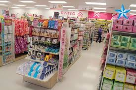 daiso opens second new in