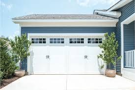 NationServe | Garage Door Specialists | Installation & Repair