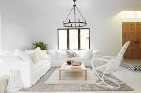 how to style a rug leanne ford