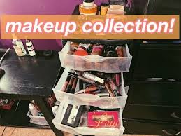 repeat what s in my makeup collection