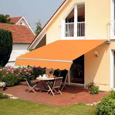 Han Sun Shade Sail Canopy Waterproof Patio Awning Exterior Sunshade Canopy Window Canopy Awning Fabric Replacement Uv Block Curtain For Patio Outdoor Shopee Philippines