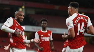 Arsenal vs West Ham United 2-1 Highlights 19/09/2020