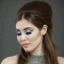 of modelonsters makeup artist