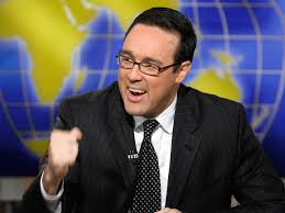 CNN's Chris Cillizza Lies About Trump 'Telling FBI to Ignore ...