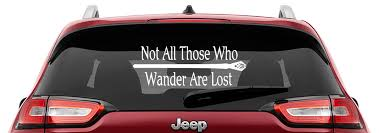 Lotr Gandalf Staff Not All Those Who Wander Are Lost Jrr T
