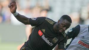 MLS player Adama Diomande 'racially abused' during Los Angeles v Portland  game — RT Sport News