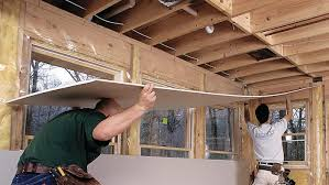 hanging drywall an overview fine