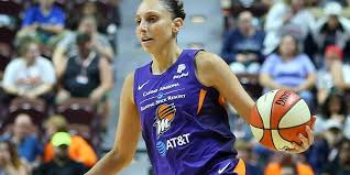 WNBA legend Diana Taurasi reveals ownership aspirations, rips Sparks in  video | Fox News