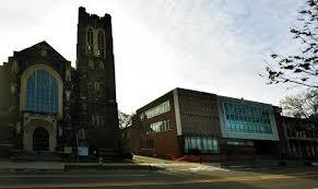 westmoreland club purchases church
