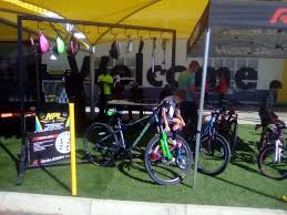 raleigh activations at makro cornubia