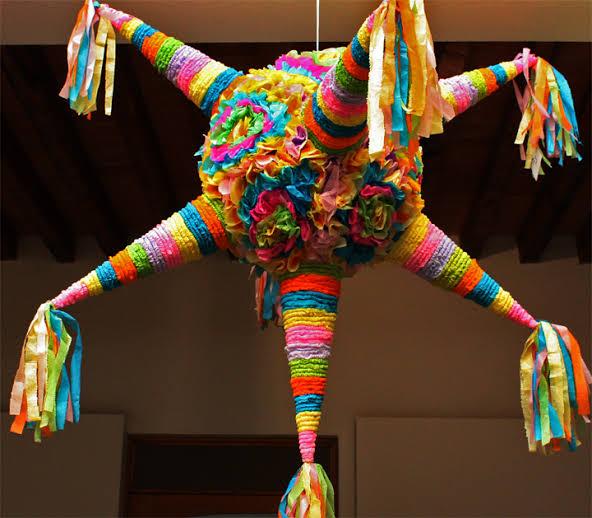 """Resultado de imagen para piñatas tradicionales"""""""