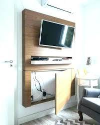 tv mount ideas best corner wall inch