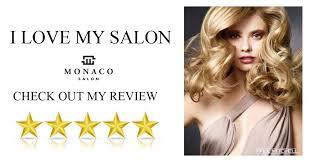 reviews at monaco salon in ta florida