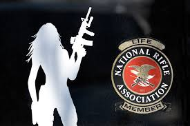Nra Add Sexual Harassment To The List Of Scandals Plaguing Org Rolling Stone