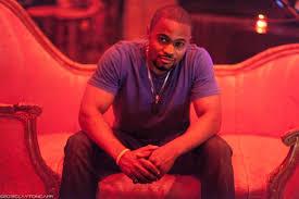 """Tyrone Smith"""" by Tyrone Smith - Jazz Photo"""