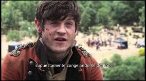 Entrevista al actor Iwan Rheon sobre el film LIBERTADOR - YouTube