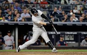 MLB rumors: Ex-Yankees catcher Austin Romine won't be back in 2020 ...