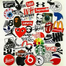 Stickers Decals Adidas Sticker Trainers4me