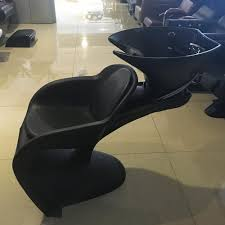 whole hair salon equipment used