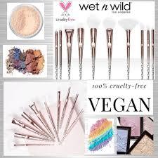 wet n wild makeup brush foundation for