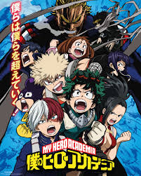 My Hero Academia (TV Series 2016– ) - IMDb