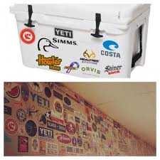 Update New Yeti Diggs New Yeti Sticker Wall Yeti Coolers Yeti Stickers Yeti Cooler Stickers Yeti