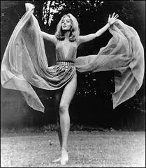 Coilhouse » Blog Archive » Good Night, Ingrid Pitt