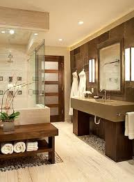 how to turn your bathroom into a spa