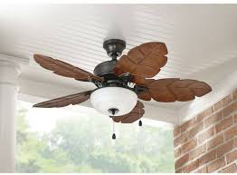 prominence home ceiling fan palm island