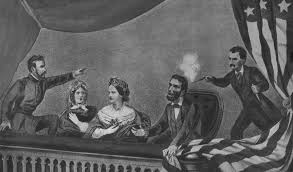 Abraham Lincoln assassinated 155 years ago; the murder still reverberates  through U.S. today - oregonlive.com