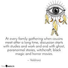 at every family gathering quotes writings by vaibhav ji