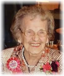 Obituary for Jenny Ida Hill