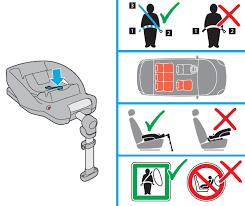 maxi cosi easybase 2 car seat base
