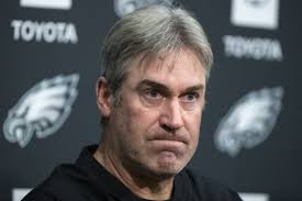 Eagles coach Doug Pederson cleared from COVID-19